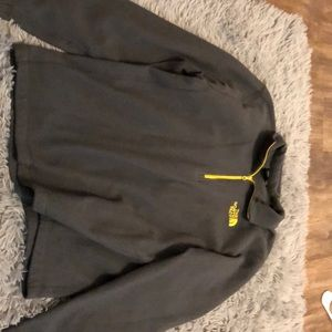 North Face Sweater !